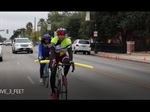 Bike Boundaries Keep SA Streets Safer